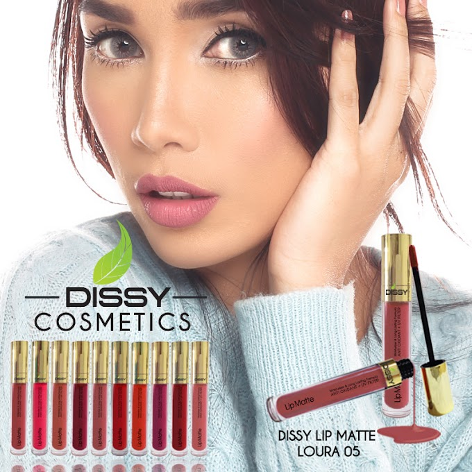 Merk Make Up yang Dijual Artis Indonesia