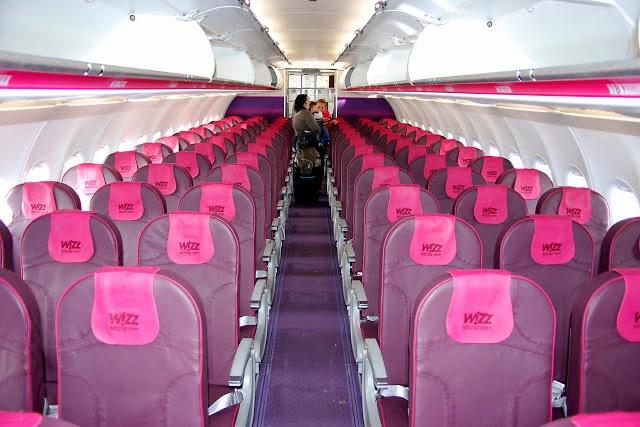 Center Wizz Air To Maintain Tuzla Flights Center