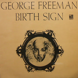 George Freeman Birth Sign
