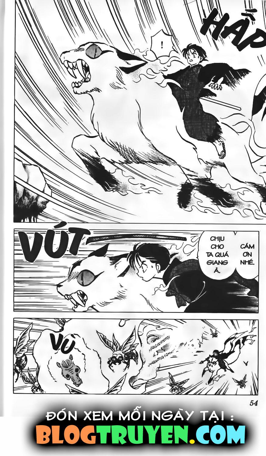 Inuyasha vol 10.3 trang 15