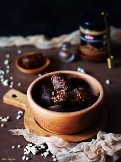 daktylowe czekoladki