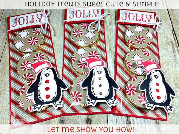 Quick Christmas Treats