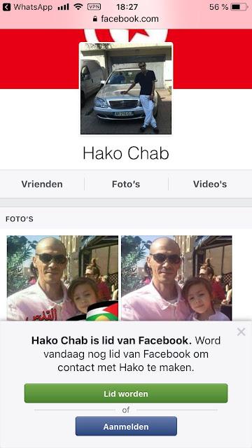 Hako Chab
