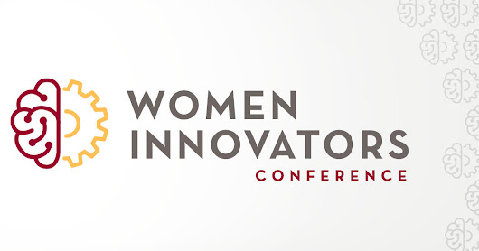 Amazing Energy at Women Innovators Conference