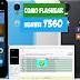 Como Flashear Huawei Y360