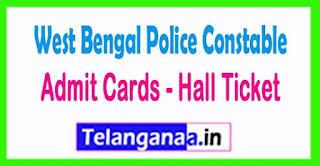 West Bengal Police WBP Constable Result 2017 Download WB Police Constable Results