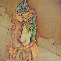 Maruja Valdés Solís pintura surrealista