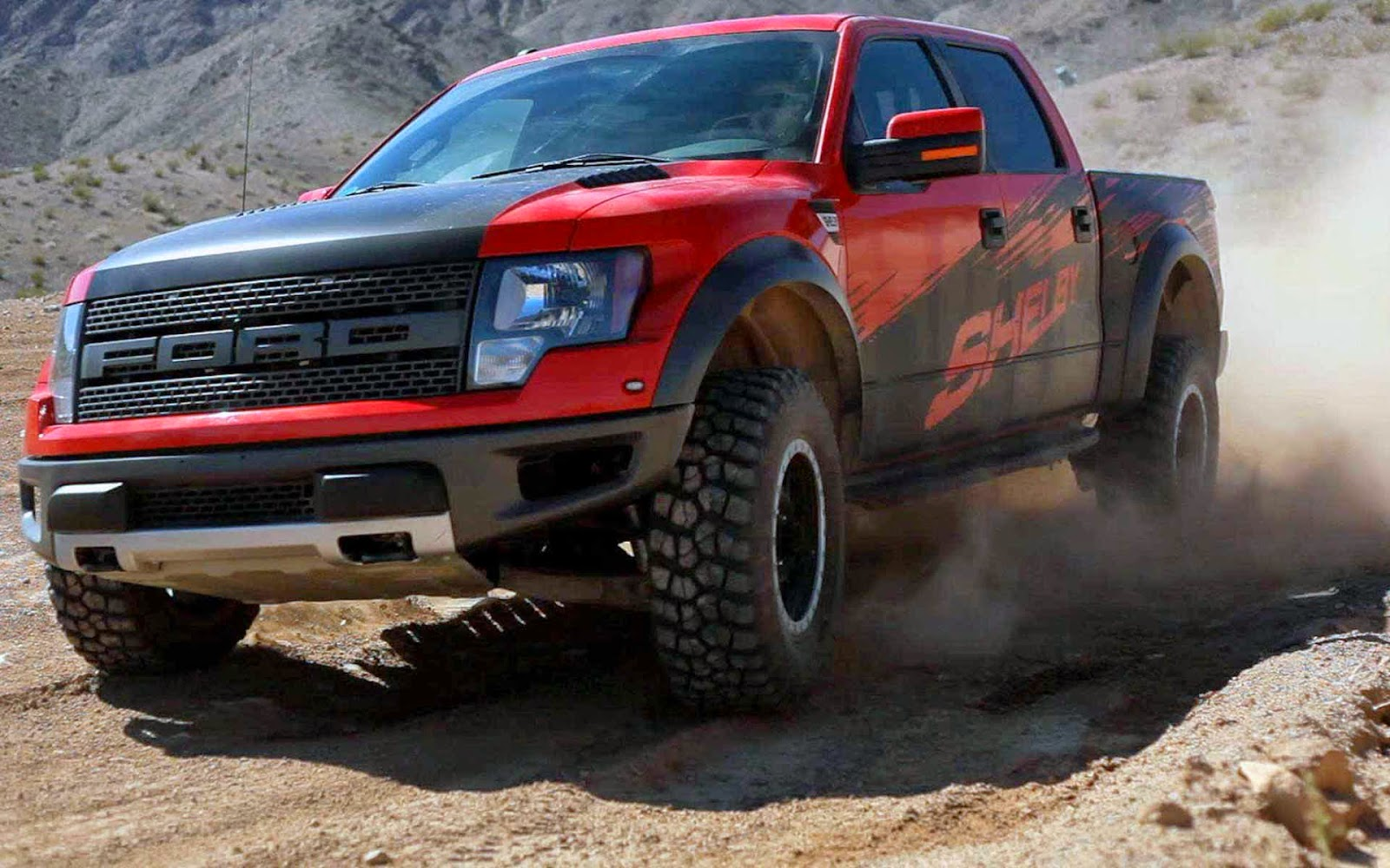 Ford Raptor Wallpaper Cars Wallpapers