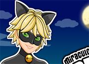 Miraculous Ladybug Cat Noir juego