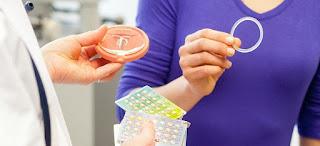 أفضل 4 وسائل لمنع الحمل.. إكتشفيها لأول مرة !!!!