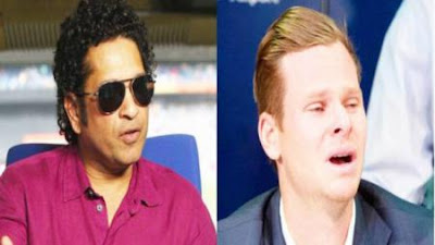 Sachin On Crying Smith