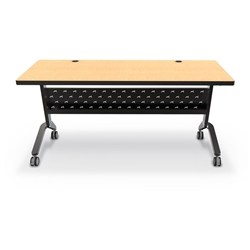 MooreCo Office Tables For Training and Classroom Use