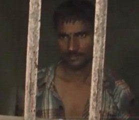 Indian cannibal surrenders to police
