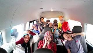 Sewa Hiace Jakarta Bali, Sewa Hiace Ke Bali, Sewa Hiace Dari Jakarta Ke Bali