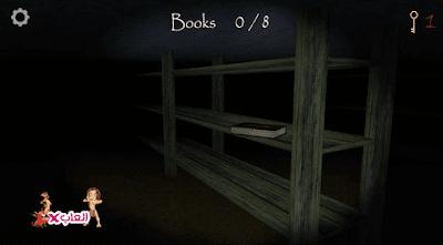 تحميل لعبة الرعب Slendrina 2 مهكرة لأجهزة الاندرويد مجاناً