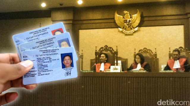 Yuk Kenalan Sama Perusahaan yang Memproduksi Chip e-KTP Indonesia