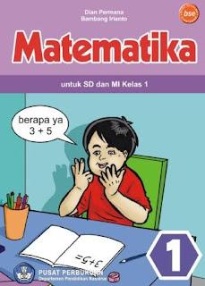 Matematika Kelas 1 Dian Permana Bambang Irianto 2009