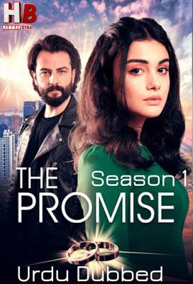 The Promise S01 Hindi Dubbed Series 720p HDRip HEVC x265 [64]
