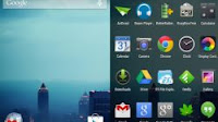 Avere Android 4.4 KitKat su ogni smartphone installando le nuove app Google