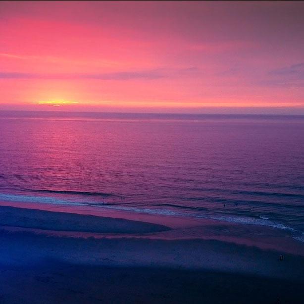 Sunset Wallpaper Engine