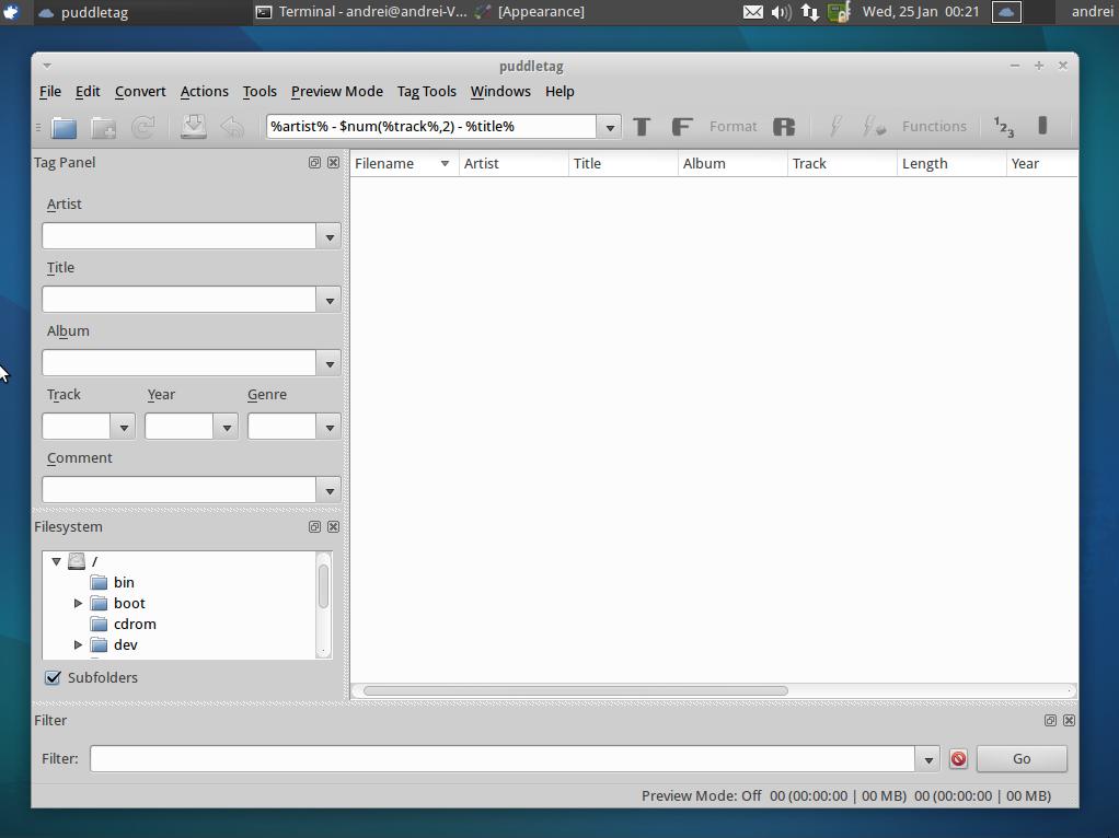Get Better Looking Qt Applications In Xubuntu 11 10 (XFCE) ~ Web