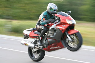 motorcycle insurance and safety