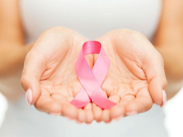 Upaya Mengurangi Risiko Kanker Payudara