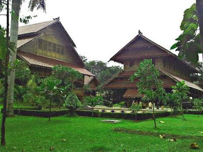 Keindahan Rumah Adat Sulawesi Tenggara