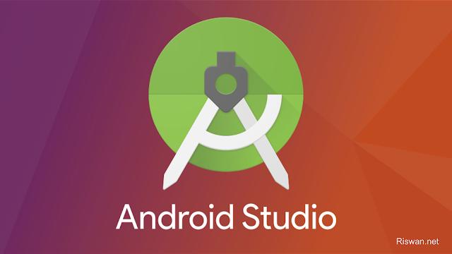 Membuat Aplikasi WebView Menggunakan Android Studio - Riswan.net