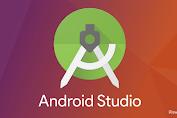 Membuat Aplikasi WebView Menggunakan Android Studio