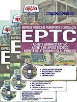 Apostila Concurso EPTC Porto Alegre RS 2016