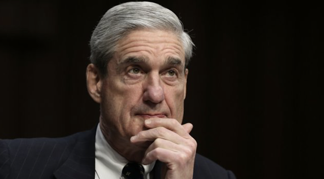 US judge refuses to toss Mueller probe case against Russian firm owned by 'Putin's chef'