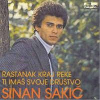 Sinan Sakic  - Diskografija  Sinan%2BSakic%2B1980-2%2B-%2BRastanak%2BKraj%2BReke