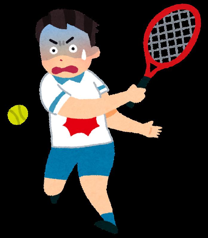 テニス肘について!!