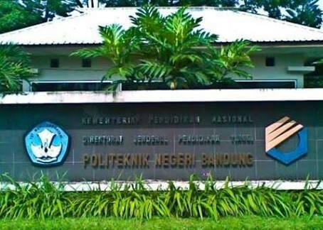 Informasi Penerimaan Mahasiswa Baru di (Polban) Politeknik Negeri Bandung 2018-2019