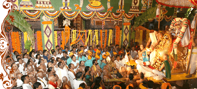 Dress Style to Get Tirumala Tirupati Balaji Darshan