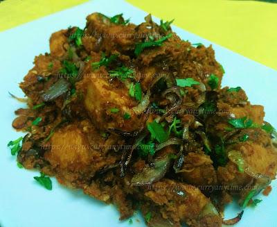 Sukha Chicken
