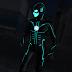 CW Future Flash [Emissive Add-On Ped]
