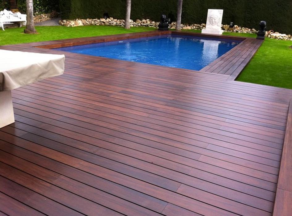 entretien terrasse bois bambou diverses id es de conception de patio en bois pour. Black Bedroom Furniture Sets. Home Design Ideas