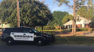 Four deadbin Texas apartment shooting