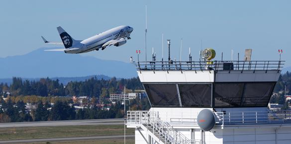 В России снизились средние цены на авиабилеты