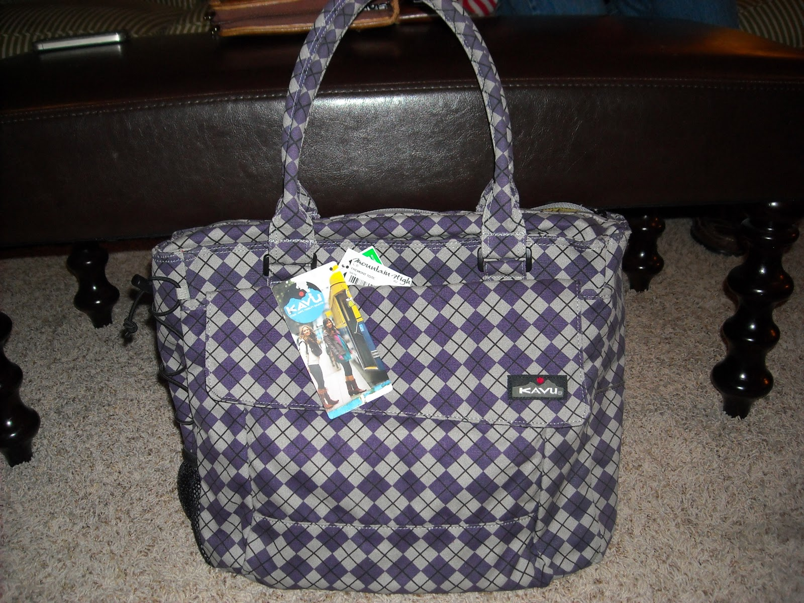 More Than A Few Diapers I Began The Search Went Through Others Not Worth Mentioning Then Came Across This Jewel Kavu Fremont Tote