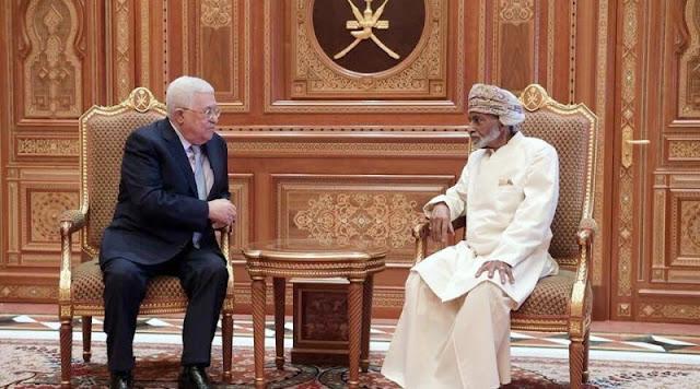 Menteri Oman: Saatnya Terima Israel di Kawasan