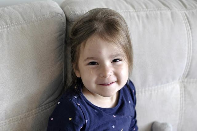 przedszkolak, trzylatka, jak zareagował na rodzeństwo, rodzeństwo, maluch, noworodek w domu