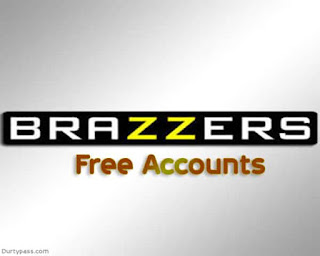 Brazzers new premium free logins passwords hacked accounts