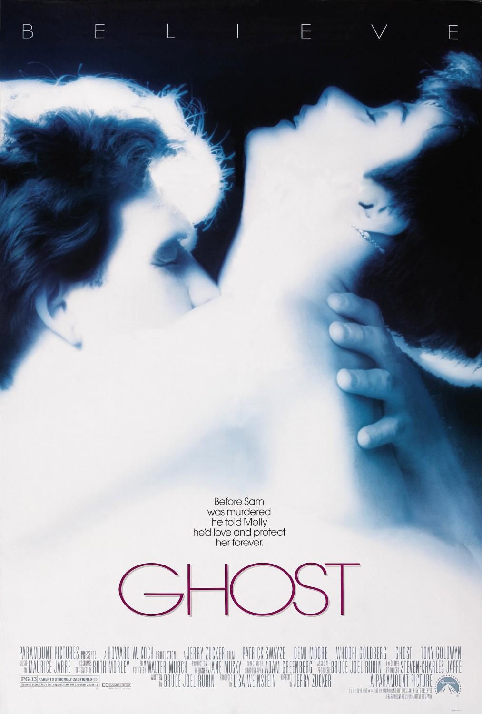 Nonton Film Ghost (1990)