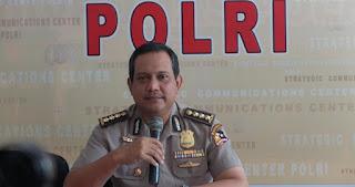 Polri: Korban Tewas Kapal Karam di Johor Malaysia Jadi 14 Orang