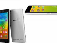 Lenovo A6000, Smartphone LTE Terjangkau Bertenaga Quad Core 64-bit, Harga 2,1 Juta