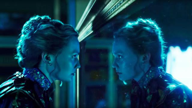 Resultado de imagem para sai do espelho