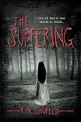 Review: The Suffering by Rin Chupeco